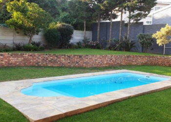 Sparrow Pools completed pool - Sundance Chelsea Bay